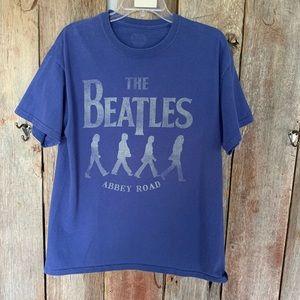 The Beatles Abbey Road Women's L